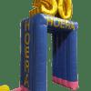 feestboof 50 jaar opblaasbaar