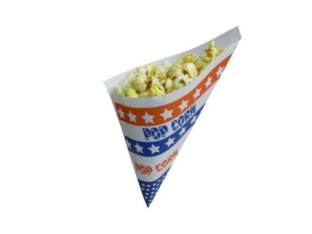 popcorn grondstoffen
