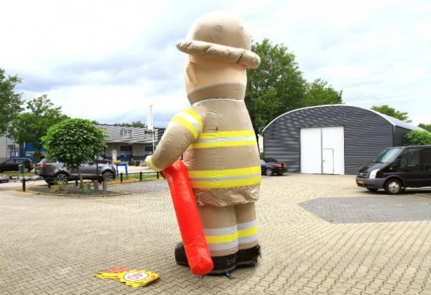 abraham brandweerman