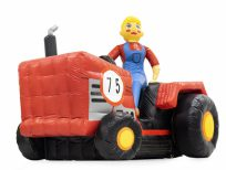 sarah boerin tractor
