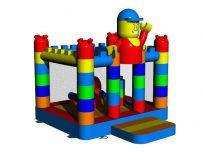 Lego multiplay